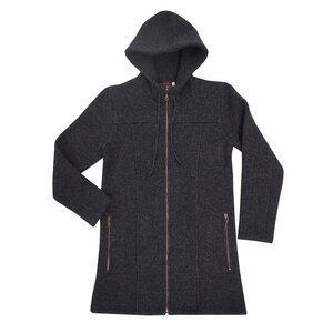 Winterjacken für Damen | Fairtrade, Öko und Bio Fashion bei