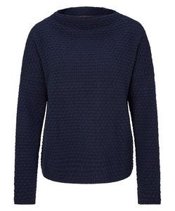 Pullover aus Bio-Baumwolle GOTS zertifiziert - Lana naturalwear