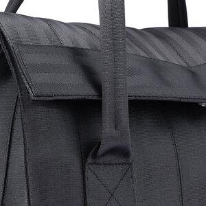 Mawar vegane Tasche aus recycelten Sitzgurten - Paguro Upcycle