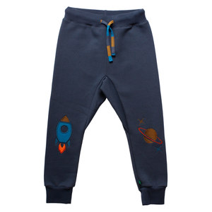 Baby und Kinder Sweat-Hose  - Fred's World by Green Cotton