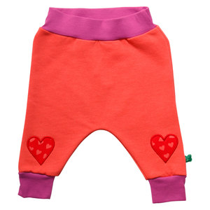 Baby / Mädchen Sweat-Hose  - Fred's World by Green Cotton