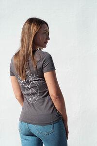 Modal T-Shirt - Diamond-Army