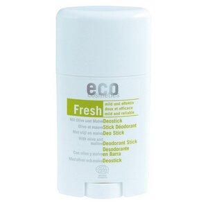 ECO Deo Stick mit Olivenblatt und Malve - eco cosmetics