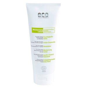 ECO Feuchtigkeitslotion mit Weinblatt und Granatapfel      - eco cosmetics