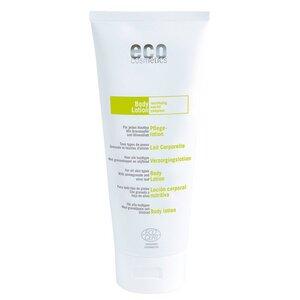 ECO Pflegelotion mit Olivenblatt und Granatapfel - eco cosmetics