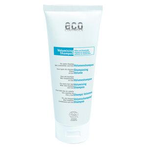 ECO Volumen-Shampoo mit Lindenblüten und Kiwi - eco cosmetics