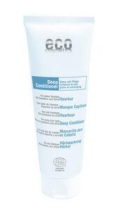 ECO Haarkur mit Sanddorn und Olive - eco cosmetics