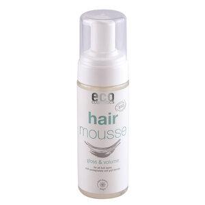 ECO Haarschaum mit Granatapfel und Goji Beere - eco cosmetics