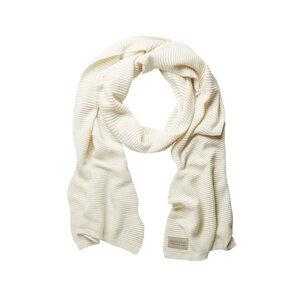 recolution Damen und Herren Strick-Schal reine Bio-Baumwolle - recolution