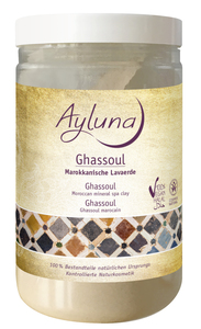 Ayluna Ghassoul Marokkanische Lavaerde - Ayluna