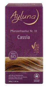 Pflanzenhaarkur Cassia - Ayluna