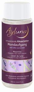 Ayluna entspannende Körperlotion Mondaufgang mit Bio-Lavendel - Ayluna