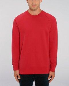 Basic Sweatshirt Herren, Sweater, Pullover, (Bio&Recycelt) - YTWOO