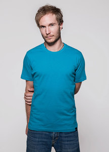 T-Shirt Petrol - GREENALITY