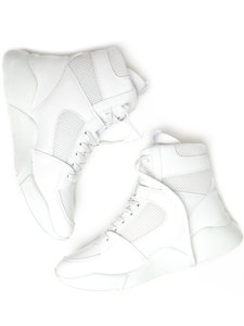 Chicago High-Tops Herren - Will's Vegan Shop