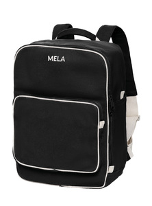 Rucksack MELA II - Fairtrade Cotton & GOTS zertifiziert - MELAWEAR
