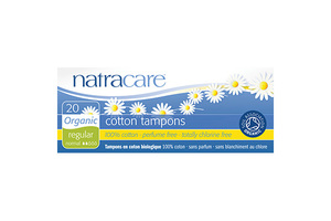 Natracare Bio Tampons normal - Natracare