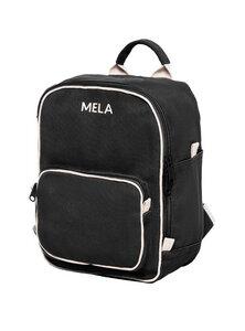 Rucksack MELA II mini - Fairtrade Cotton & GOTS zertifiziert - MELAWEAR