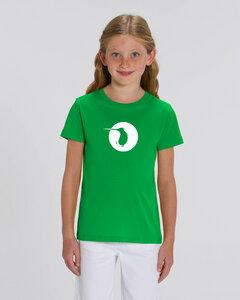 Kids Classic Beakz T-Shirt - REDNIB