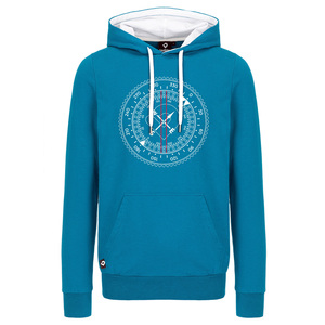 Find your path Herren Hoodie - Lexi&Bö