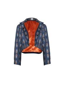 the Jacket - Yuna Miray