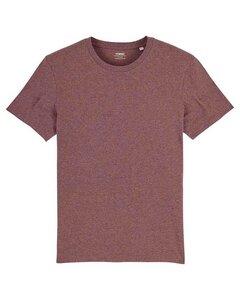 Basic T-Shirt für Damen/Herren, 13 Farben, meliert 180 g/m² Grammatur - YTWOO