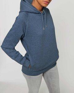 Hoodie für Damen und Herren, Kapuzenpullover, Basic, Unisex - YTWOO
