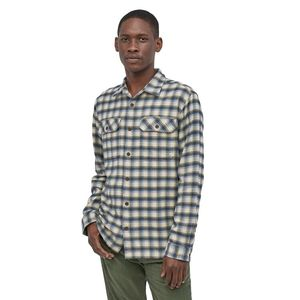 Hemd - M's L/S Fjord Flannel Shirt - Patagonia
