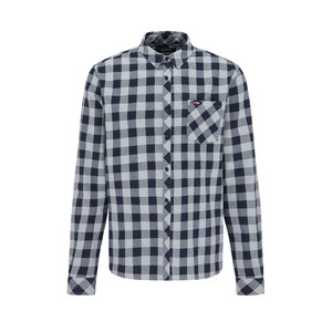 Flanell Shirt - recolution