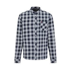Flanell Shirt - recolution