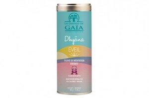 Grüner Tee Dhyana Air - Les Jardins de Gaia