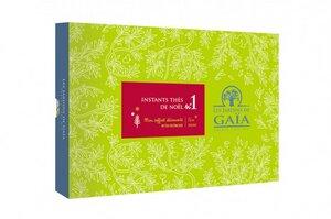 Geschenkbox xmas Tea Time - Les Jardins de Gaia