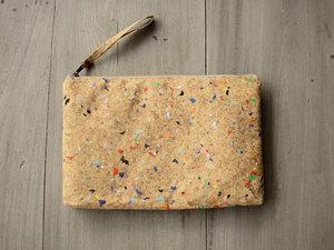 Laptop case 13 inch/ zoll- Vegan, Hülle aus Kork MacBook Tasche -Color - BY COPALA
