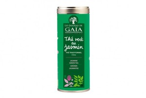 Grüner Tee Jasmine Green Tea - Les Jardins de Gaia