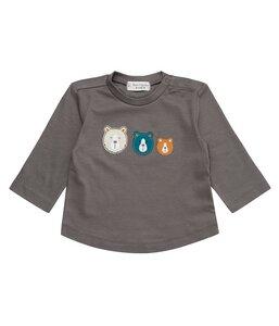 Chesmu - Baby Langarmshirt ohne Bündchen - Sense Organics & friends in cooperation with GARY MASH