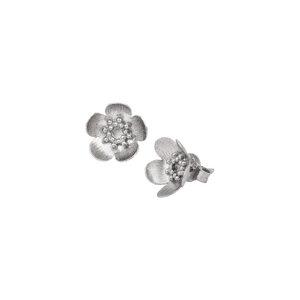 Daisy Flower Studs - Protsaah