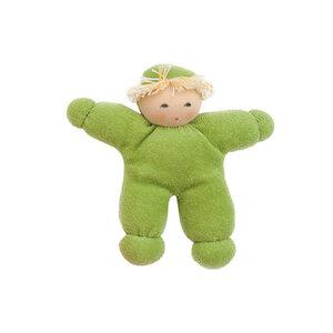 Nanchen Erbsenkind Bio-Baumwolle/Bio-Wolle - Nanchen