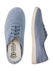 Damen Sneaker - Ingles Tintado vegan - natural world
