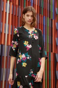 Kleid Aura in Floralprint - ME&MAY
