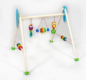 Hess Baby-Gym  - HESS Holzspielzeug