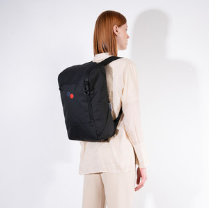 Rucksack - Purik Backpack - pinqponq