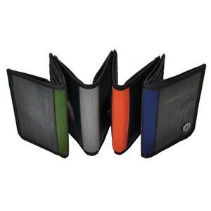 Herren Brieftasche aus recyceltem LKW Schlauch - Doekoe - 4 Farben - MoreThanHip