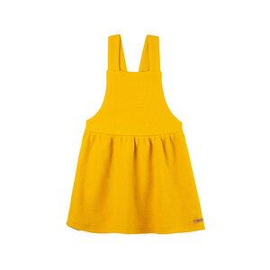 pure pure mädchen Träger-Kleid reine Bio-Baumwolle - Pure-Pure
