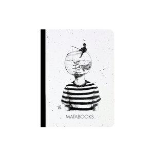 """Samenbuch - """"Fishing for ideas"""" - Matabooks"""