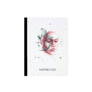 "Samenbuch - ""In thought"" - Matabooks"
