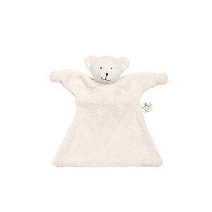 Nanchen Nuckeltier Bio-Baumwolle/Bio-Wolle - Nanchen