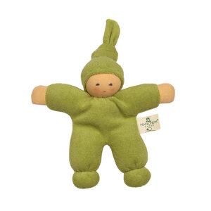 Nanchen Pimpel Bio-Baumwolle/Bio-Wolle - Nanchen
