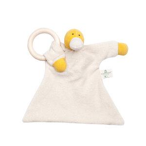 Nanchen Ringtiere Bio-Baumwolle/Bio-Wolle - Nanchen