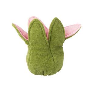 Nanchen Seerosen-Spieluhr Bio-Baumwolle/Bio-Wolle - Nanchen