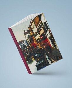 Kalender 2020 (Hardcover, A5)  - Eykaffee